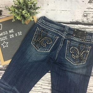 Miss Me Jeans - 26 x 32